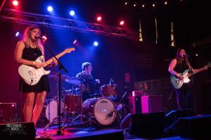 Lilith | Brighton Music Hall | Allston, MA
