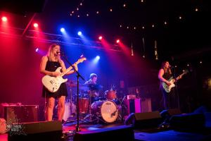 Lilith   Brighton Music Hall   Allston, MA