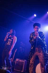 Sneaks | Brighton Music Hall | Allston, MA