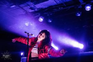 Sleigh Bells | Paradise Rock Club | Boston, MA