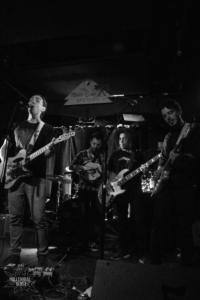Nico Rivers & the Black Grass | Middle East Upstairs | Cambridge, MA