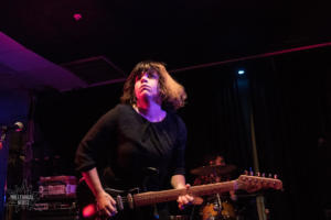Screaming Females | Once Ballroom | Somerville, MA
