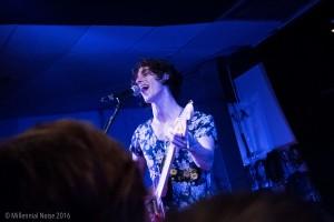 PWR BTTM  | Once Ballroom, Somerville MA  |  11.23.16
