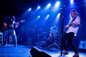 Slothrust | Brighton Music Hall, Allston MA