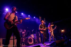 Wavves | Brighton Music Hall, Allston MA
