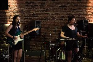 Pushflowers | Wonder Bar | Allston, MA