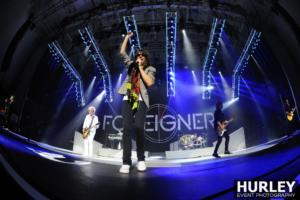 Foreigner | Blue Hills Bank Pavilion | Boston, MA