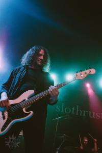 Slothrust | Sinclair | Cambridge, MA