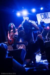 Doll Skin | Fete Music Hall, Providence RI |  8.12.16