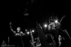 Otep | Fete Music Hall, RI | 8.12.16