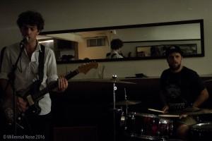 Dead Trains  |  Wonder Bar, Allston, MA  |  9.21.16