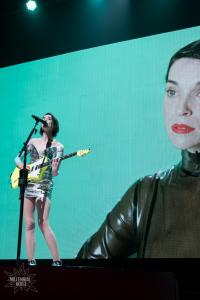 St. Vincent | House of Blues | Boston, MA