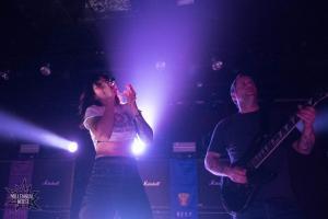 Sleigh Bells | Paradise Rock Club | Boston, MA