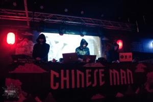 Chinese Man | Brighton Music Hall, 4.6.18