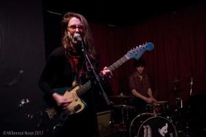 Earth Heart | O'Briens Pub, Allston MA | 1.28.17