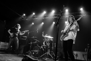 Slothrust | Brighton Music Hall, Allston MA