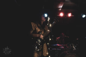 photos by Courtney Tharp