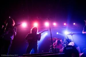 Post Animal | Brighton Music Hall, Allston MA