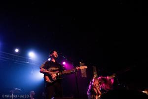 Wavves | Brighton Music Hall, Allston MA