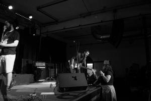 Stove | Sonia's | Palehound Album Release Show